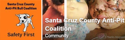 Santa Cruz County Anti-Pit Bull Coalition