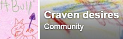 craven-desires-community