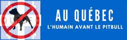 Conte Les Pitbulls au Quebec